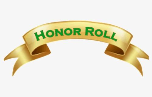 Honor Roll Quarter 1 - News and Announcements -